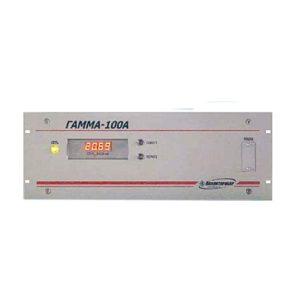 ГАММА-100А газоанализаторы многокомпонентных смесей многофункциональные в атомном исполнении