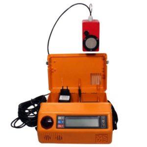 ГСБ-3М Джин-Газ газосигнализаторы переносные