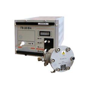 ГТВ-1101ВЗ-А газоанализаторы водорода стационарные взрывозащищенные в атомном исполнении