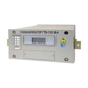 ГТВ-1101М-А газоанализаторы водорода стационарные в атомном исполнении