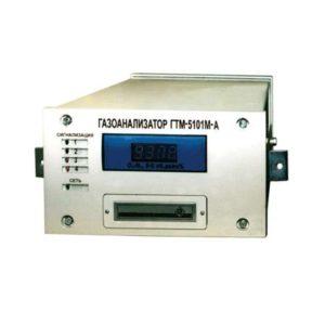 ГТМ-5101М-А стационарный газоанализатор кислорода (атомное исполнение)