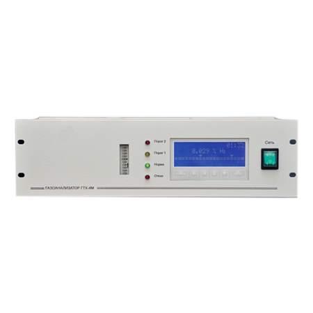 ГТХ-4М газоанализаторы термохимические стационарные