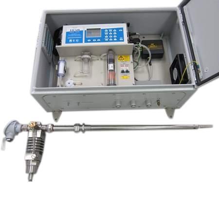 ДАГ-510 газоанализаторы стационарные