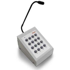 Диспетчерский пульт Tema-M161.25-p40