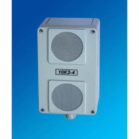 Звуковые колонки 20КЗ-4