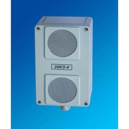 Звуковые колонки 20КЗ-5