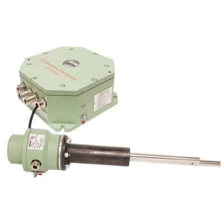 ИКТС-11 газоанализаторы кислорода стационарные