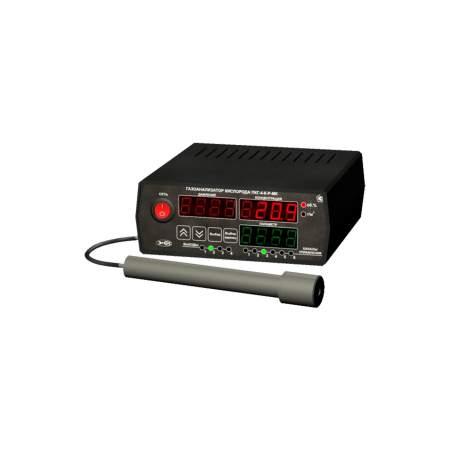ПКГ-4 газоанализаторы стационарные многоканальные