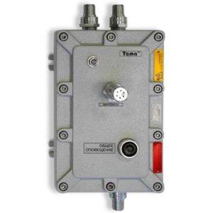 Переговорное устройство Tema-M11.25-ex65