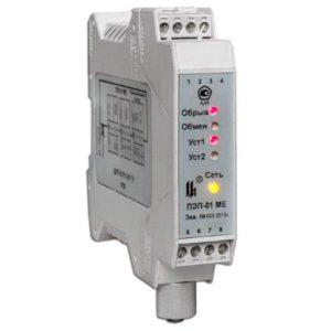 Преобразователь давления пневматический ПЭП-01 МЕ