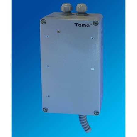Прибор громкоговорящей связи Tema-AC11.12-m65