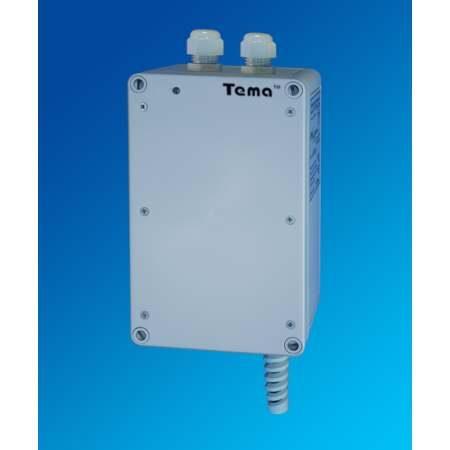 Прибор громкоговорящей связи Tema-AC11.12-p65