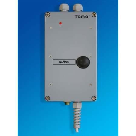 Прибор громкоговорящей связи Tema-AC11.14-m65