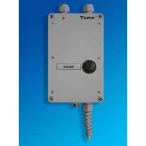 Прибор громкоговорящей связи Tema-AC11.14-p65