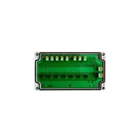 Прибор громкоговорящей связи Tema-KR82.00-m65