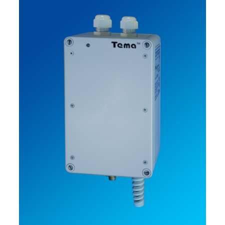 Прибор громкоговорящей связи Tema-S21.12-p65