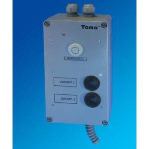 Прибор громкоговорящей связи Tema-S21.20-m65