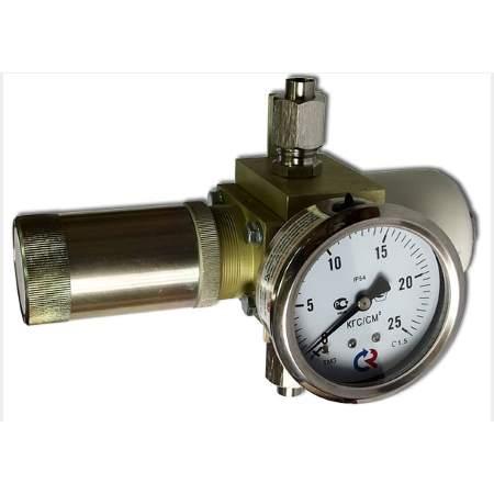 Редуктор давления с фильтром РДФ-20