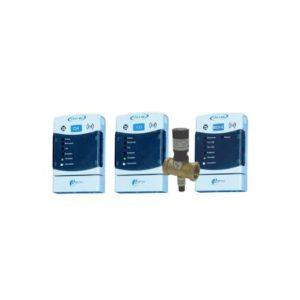 САКЗ-МК-2Е системы автоматического контроля загазованности с радиоканалом