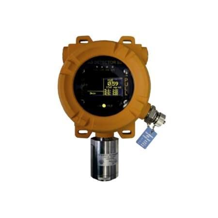 ССС-903МЕ газоанализаторы стационарные взрывозащищенные со сменными сенсорами