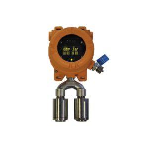 ССС-903МТ газоанализаторы стационарные взрывозащищенные со сменными сенсорами