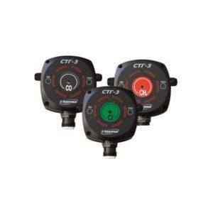 СТГ-3И сигнализаторы токсичных и горючих газов