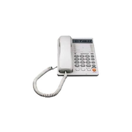 Телефонный аппарат с номеронабирателем с управлением и громкой связью ТАН-УГ