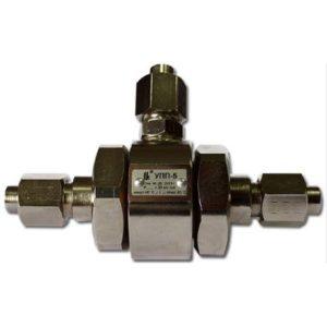 Устройство переключения газовых потоков УПП
