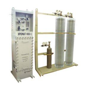 Хромат-900 хроматографы газовые промышленные