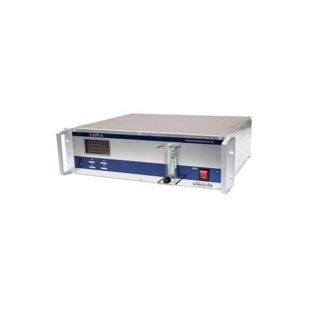 3.02П-А газоанализатор стационарный хемилюминесцентный O3 в атмосферном воздухе