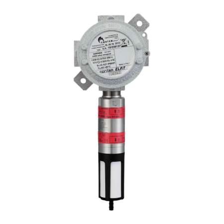 Drager-PIR-3000 газоанализаторы стационарные инфракрасные
