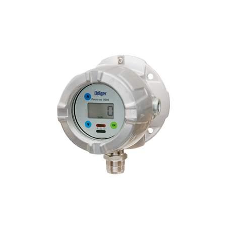 Drager-Polytron-5200 газоанализаторы стационарные термокаталитические