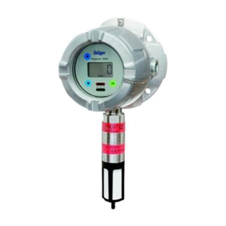 Drager-Polytron-5310 газоанализаторы стационарные инфракрасные