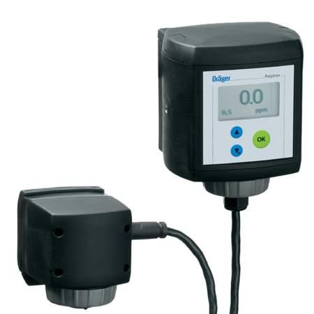 Drager-Polytron-7000 газоанализаторы стационарные электрохимическием