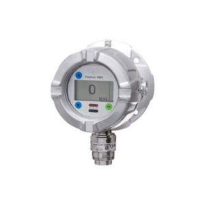 Drager-Polytron-8200 газоанализаторы стационарные термокаталитические