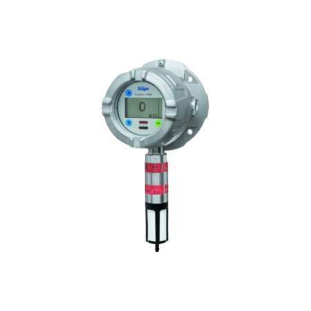 Drager-Polytron-8310 газоанализаторы стационарные инфракрасные