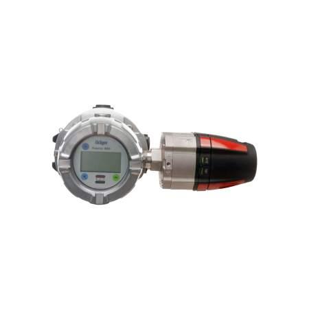 Drager-Polytron-8700 газоанализаторы стационарные инфракрасные