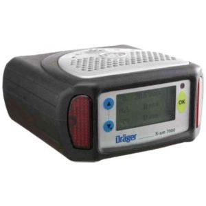 Drager-X-am-7000 газоанализаторы портативные многокомпонентные
