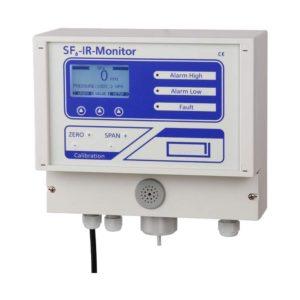 GA35 газоанализаторы элегаза