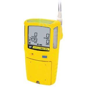 GasAlert-Max-XT-II газоанализатор портативный многокомпонентный