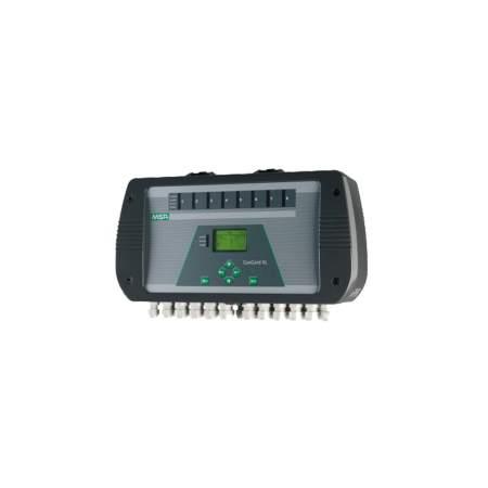 GasGard-XL контроллеры многоканальные