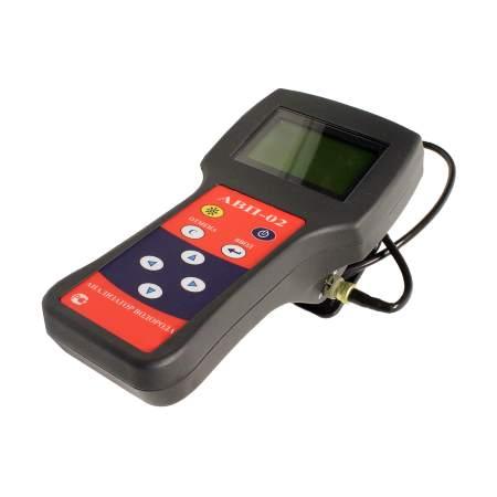 АВП-02Г анализатор водорода переносной