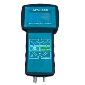 АГМ-505 газоанализаторы оптимизации режимов горения