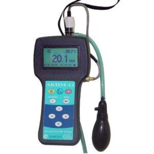 АКПМ-1-12Г анализаторы кислорода переносные взрывозащищенные