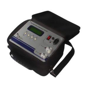 АЦ-2С пробоотборное устройство (аспиратор) автоматический двухканальный