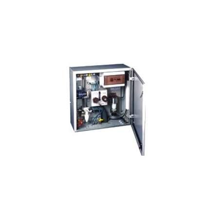 БПГ-5 блок подготовки газа