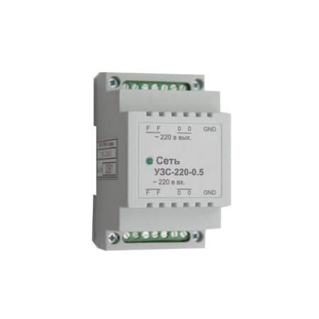 Блок защиты УЗС-220-0,5