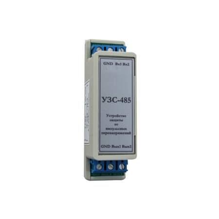 Блок защиты УЗС-4-20