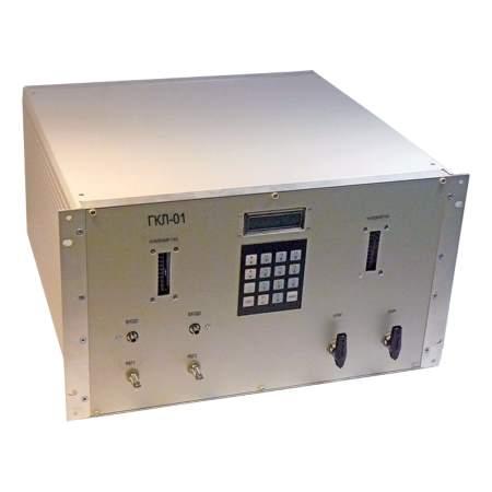 ГКЛ-01 газоанализатор фотолюминесцентный стационарный