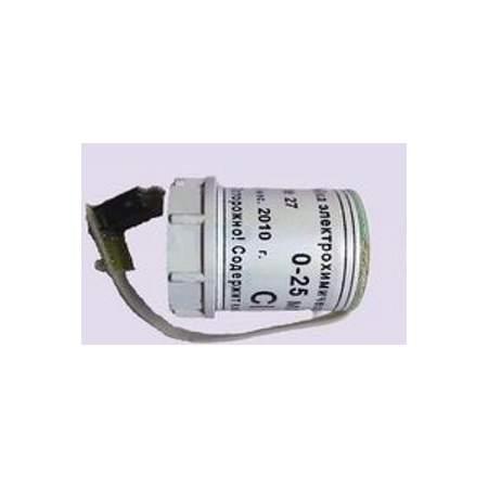 ИБЯЛ.305649.035-31 ячейка электрохимическая (в упаковке - ИБЯЛ.418425.035-23) на диоксид серы для ДАХ-М-03-SO2-20, ДАХ-М-04-SO2-20